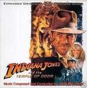 Indiana Jones Soundtrack