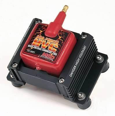 MSD8251 * MSD Pro Power HVC Coil 45,000 V