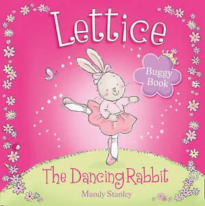 Lettice Lettice   The Danc Brd  BOOK NEW