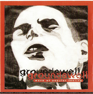 ISO: wave of popular feeling by groundswell CD