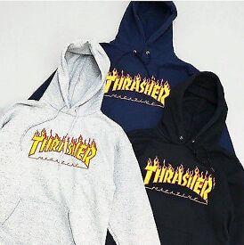 Trasher Hoodie streetwear Hoodie