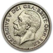 1932 Shilling