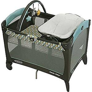 Graco Pack 'n Play with Reversible Napper & Changer Portable