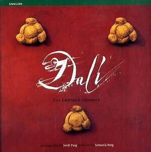 Dali: The Emporda Trinagle (Series 4) (Series 4 (Triangle Postals)), Sebastia, R
