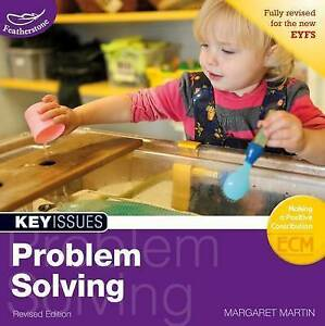 Martin Margaret-Problem Solving  BOOK NEW