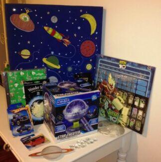 Huge Bundle-Planetarium/Ben10+More