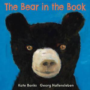 HALLENSLEBEN,KA-BEAR IN THE BOOK, THE  BOOK NEW