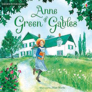 Anne of Green Gables by Mary Sebag-Montefiore (Paperback, 2016)