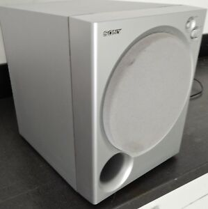 SUB WOOFER Buderim Maroochydore Area Preview
