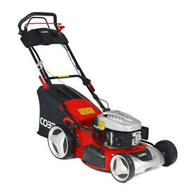 NORTH DEVON MOWERS MAY BANK HOLIDAY CLEARANCE DISPLAY STOCK, various machines