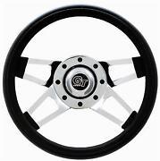 Grant Challenger Steering Wheel