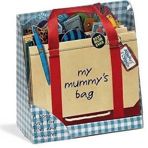 USED (LN) My Mummy's Bag by P.H. Hanson