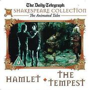 Shakespeare Animated Tales