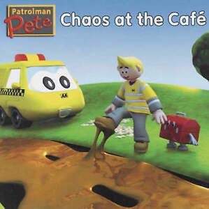 Chaos at the Cafe by AA Publishing (Paperback, 2005)