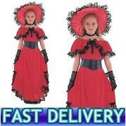 Childrens Fancy Dress Costumes