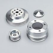 Ford 302 Pulley Kit
