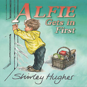 Shirley-Hughes-Alfie-Gets-In-First-Red-Fox-picture-books-Book