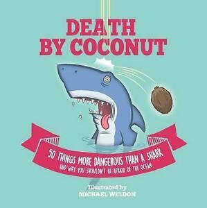 Death by Coconut ' Ashby-Orr, Ruby