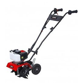 COBRA MINI TILLER NEW