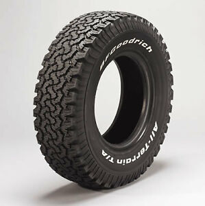 4-X-NEW-245-70-16LT-BF-GOODRICH-ALL-TERRAIN-T-A-TYRES-BFG