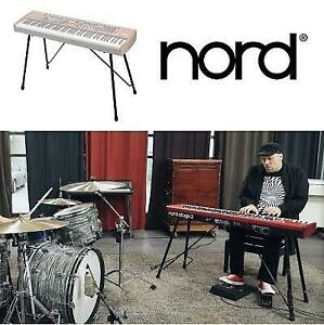 NEW NORD KEYBOARD STAND NSCL 243999319