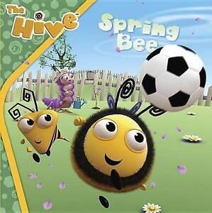 Spring Bee By London, Jordan -Paperback