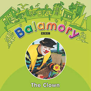 The Clown Balamory - Dunfermline, United Kingdom - The Clown Balamory - Dunfermline, United Kingdom
