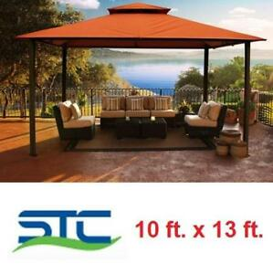 NEW* STC AVALON GAZEBO 10' x 13' - 122089194