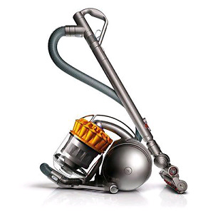 Dyson Canister Vacuum DC37MF