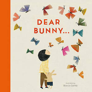 Dear Bunny by Katie Cotton (Hardback, 2015)