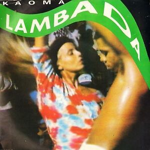 KAOMA-lambada-7-PS-EX-VG-uk-cbs-655011-7