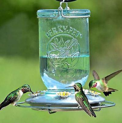 Füttere die Vögel