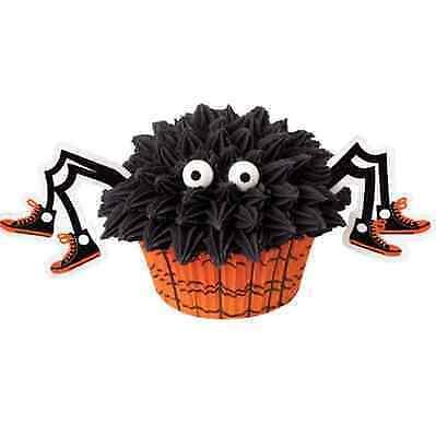 Spider Cupcake Decorating Kit on eBay