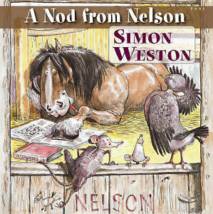 Simon-Weston-A-Nod-from-Nelson-Book