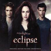 Twilight Eclipse CD