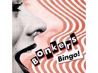 Bonkers Bingo Drumchapel
