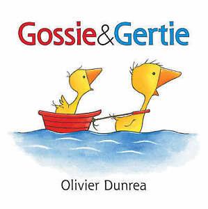 Gossie and Gertie (Maisy), Olivier Dunrea