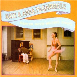 Kate and Anna McGarrigle-Dancer With Bruised Knees lp/vinyl