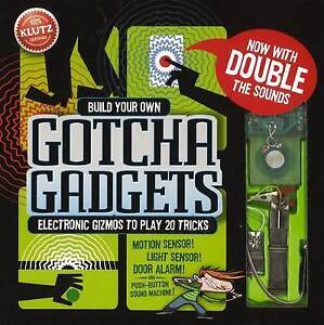 Build Your Own Gotcha Gadgets by Anne Akers Johnson-9780545805933-F003