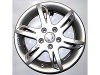 Wanted seat leon 16inch alloy