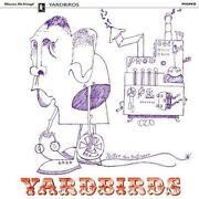 Yardbirds Roger The Engineer