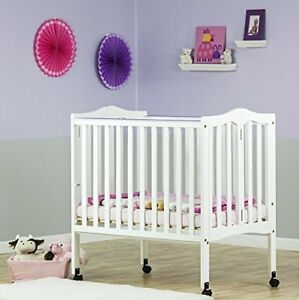 Looking for a Foldable Mini Crib