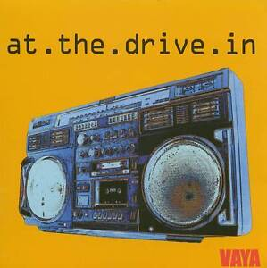 2 At the Drive In Tickets - Commodore Ballroom, June 7th