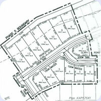 429, 433, 437 & 441 Siska Drive - Building Lots