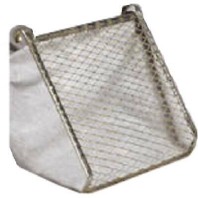 9-Inch Metal Bucket Roller Grid