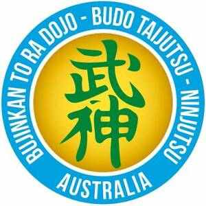 Martial Arts - Bujinkan Budo Taijutsu - Ninjutsu Perth Perth City Area Preview