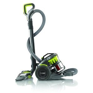Hoover® Air™ Hard Floor Multi-Cyclonic Canister Vacuum