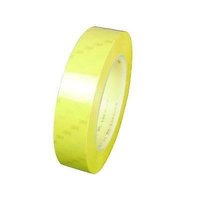 3m 56 Yellow Polyester Film Electrical Tape 0.5 Width X 72yd Length 1 Roll