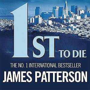 1st to Die, Patterson, James, Good Book