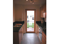Double Bedroom to Rent in Modern Spacious Townhouse - £400 pcm